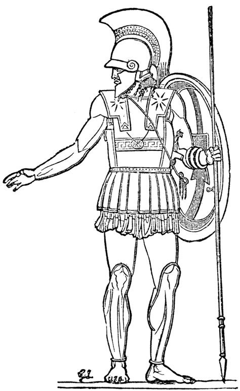 ancient rome colouring pages ancient roman soldiers