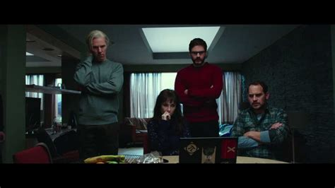 The Fifth Estate by The Fifth Estate Official Trailer