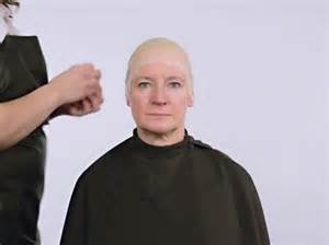 men being transformed into women swedish woman transforms into man to highlight gender
