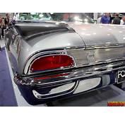 SEMA 2014 Foose 1960 Ford Starliner  GenHO