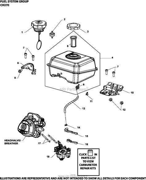 briggs stratton small engine wiring diagram briggs free