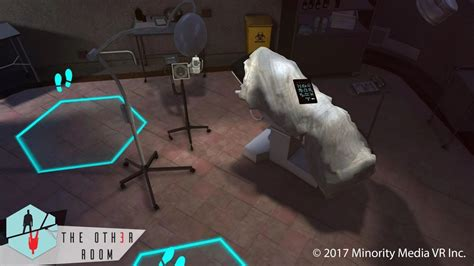 The Other Room by The Other Room Is A Vr Puzzle Title From The Makers Of Papo Yo Android Authority