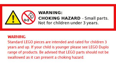 A Warning To Other Parents Of Pre Schoolers Do N Snarkspot by 9 Safety Warning Signs Labels Every Parent Should Not