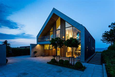 scandinavian villa scenic views meet serene nordic design at villa p