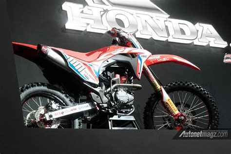 motor honda indonesia motor trail honda 150 cc crf autonetmagz review mobil