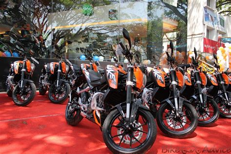Ktm In India Ktm Duke 200 Road Test And Review By Sharat Aryan