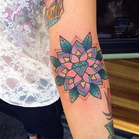 tattoo mandala diamond 224 best images about jewels tattoos ideas on pinterest