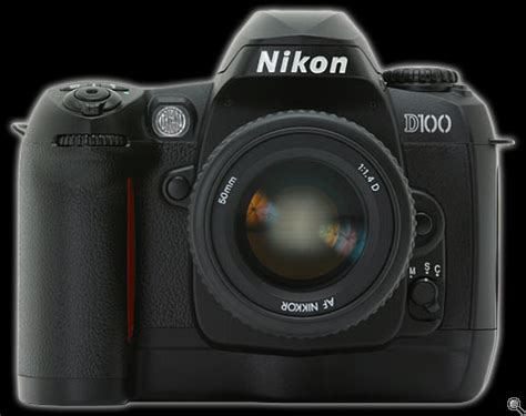nikon  review digital photography review