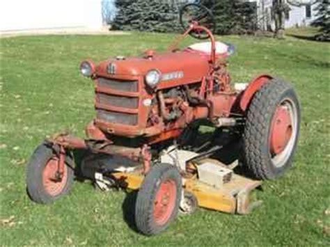Used Farm Tractors For Sale 59 Farmall Cub Amp Rare Options