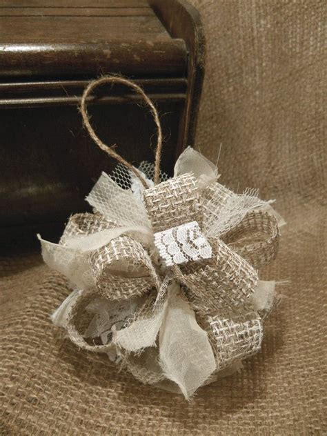 best 25 burlap christmas ideas on pinterest burlap
