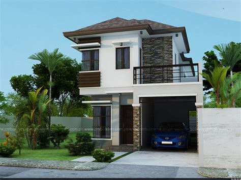 zen houses modern house design plans philippines 2017 2018 best