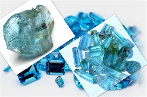 aquamarine gemstone benefits power and energy aquamarine