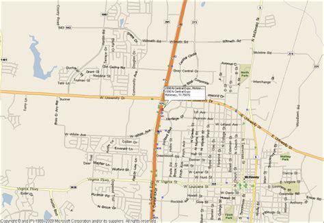 where is mckinney texas on the map locations vocational assessments