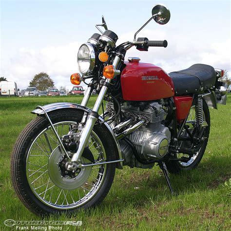 honda cb400 honda classic motorcycles honda cb400 four honda