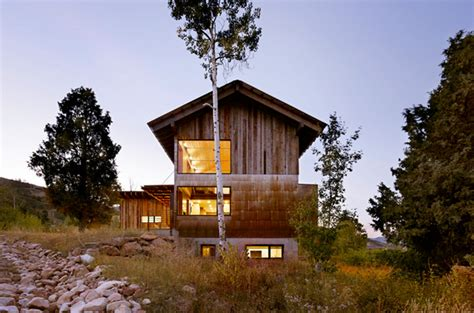 modern rustic home defining elements of the modern rustic home