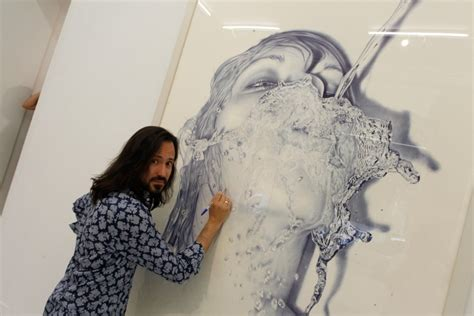 dibujos realistas boli bic realismo fotogrfico a golpe de boli bic 20minutos es