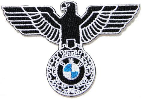 Bmw Motorrad Jacket Germany by Bmw Motorcycle Motorrad German Eagle Logo Biker Patch Sew