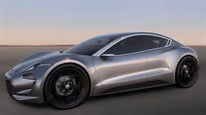 Electric Vehicles Karma Fisker Emotion Revealed As Henrik S New Ev Performancedrive