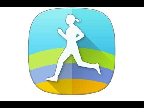 Samsung Health App Samsung S Health App Review