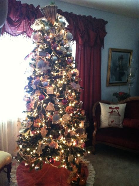 victorian christmas decorations ideas  love   decoration love