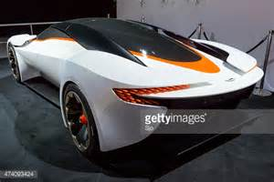 Aston Martin Concept Cars Concept Cars Stock Photos And Pictures Getty Images