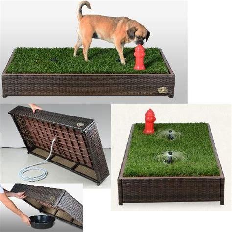 balcony dog bathroom porch potty tapete para perros entrenamiento caja desechos