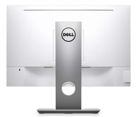 Monitor Led Dell P2217 dell p2217 professional led monitor 22 quot p2217wh white
