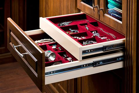 Drawer Within A Drawer Closet Accessories Laundry Her Winders Valet