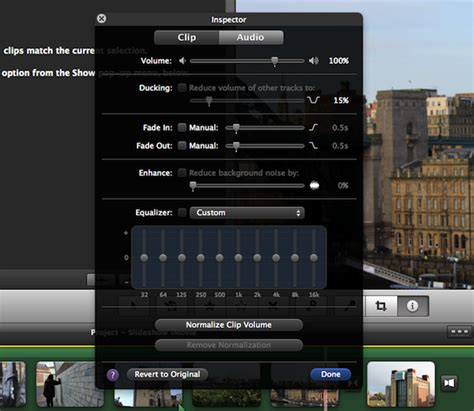 imovie tutorial for slideshow creating a slideshow with imovie and burning it to a dvd