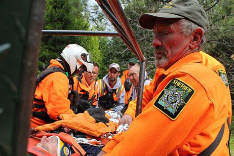 Jackson County Search How Search And Rescue Operations Work Jefferson Radio