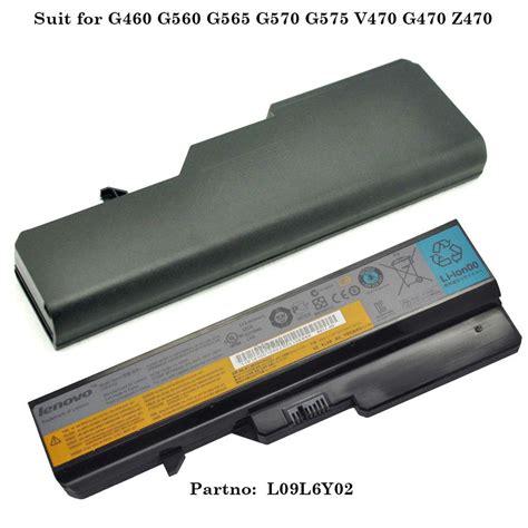 Laptop Lenovo B470 original battery for lenovo b470 b570 g460 g470 g475