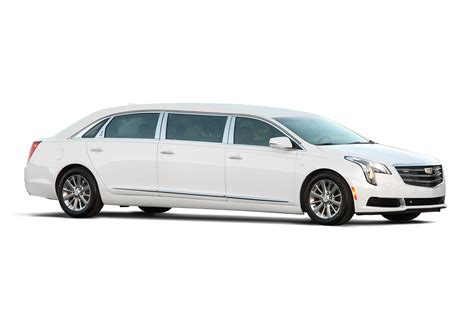 Funeral Limo by 2018 Superior Cadillac Xts 52 Quot Funeral Limousine Miller