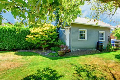 sunny backyard spring archives real estate okotoks