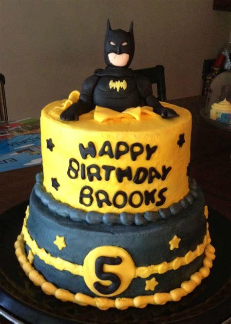 Batman Cake Decorations by Batman Birthday Cake Decorations Image Inspiration Of