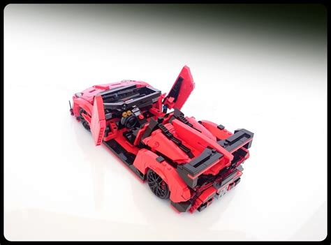 Lego Lamborghini Aventador For Sale Lego Ideas Lamborghini Veneno Roadster