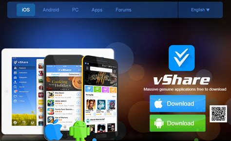 vshare apps update from app store pirated app marketplace vshare uses apple enterprise tools