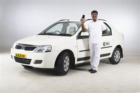 Car Types In Ola maps goes beyond uber adds ola hailo and more car
