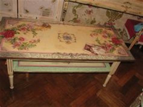 Decoupage Coffee Table Ideas - 1000 images about decoupage on decoupage