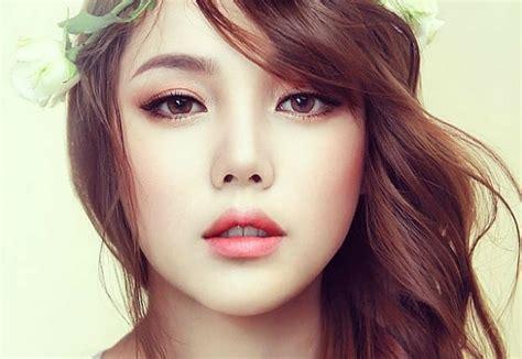 makeup tutorial korean natural look korean makeup tutorial natural look 2016 mugeek vidalondon