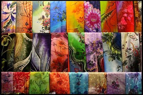 Sabun Pepaya Malaysia tips merawat kain batik zonakamu