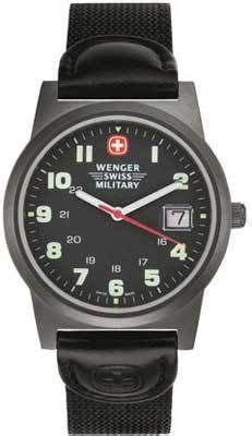 Swiss Army Watches Battery Replacement: March 2012