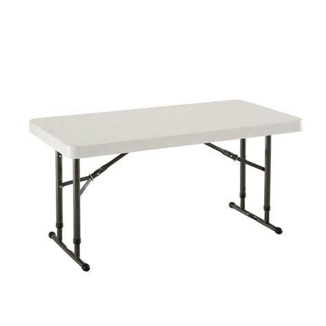 Table Banquet Pliante by Tables Et Chaises Pliantes Home Depot Canada