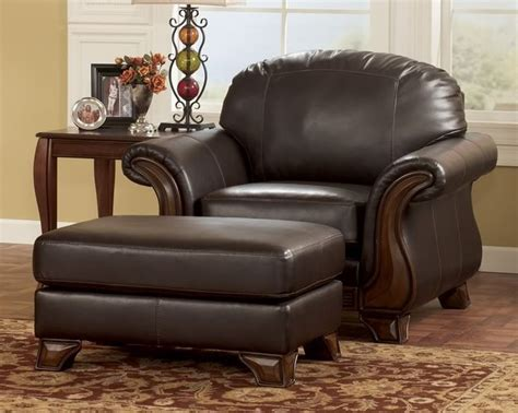 Wood And Leather Living Room Furniture World Wood Trim Faux Leather Sofa Set Living Room Furniture Faux Leather