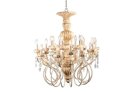 Wood And Iron Chandelier Downstairs Iron Amp Wood 24 Arm Chandelier Barreveld 899 00