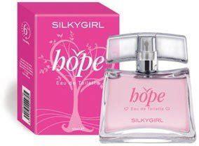 Silkygirl Parfum silkygirl aspirational series duftbeschreibung