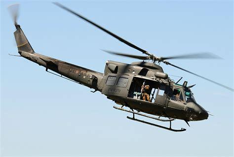 Helikopter Bell 412 bell 412