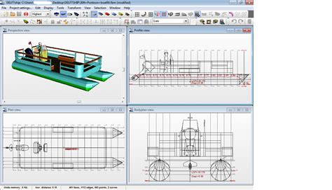 catamaran pontoon design boat blueprint maker choice image blueprint design and