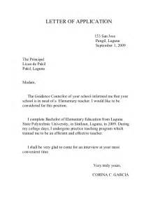 formal letter to principal formal letter template