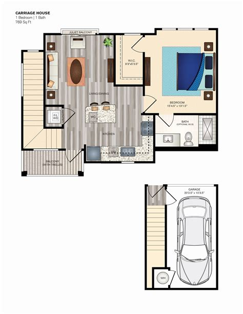 carriage house apartment floor plans 2 bedroom apartments for rent home design