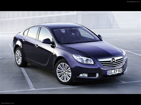 opel models opel insignia model 2012 car photo 05 of 12